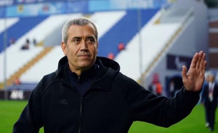 teknik direktörü Kemal Özdeş