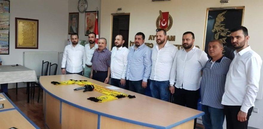 Trabzonspor- Yeni malatyaspor