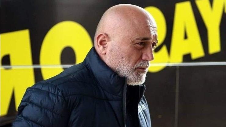 Malatyaspor teknik direktörü