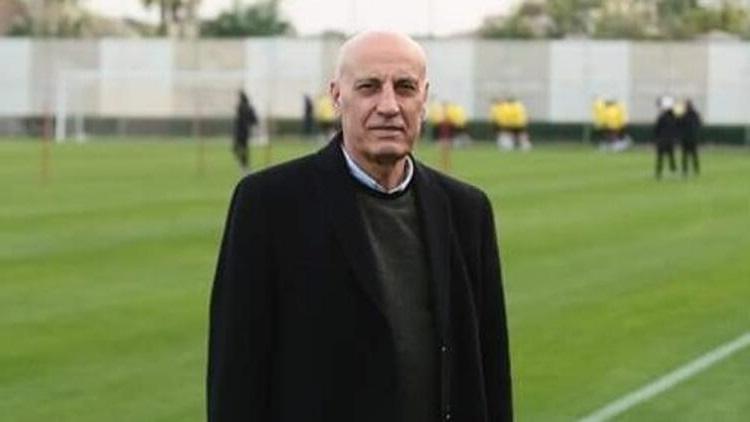 Malatyaspor Asbaşkanı